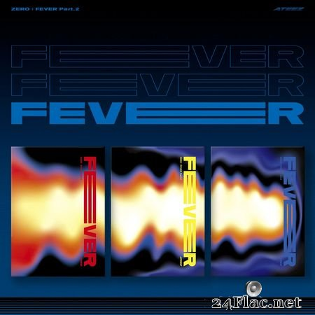 Ateez - Zero Fever Part.2 (2021) FLAC