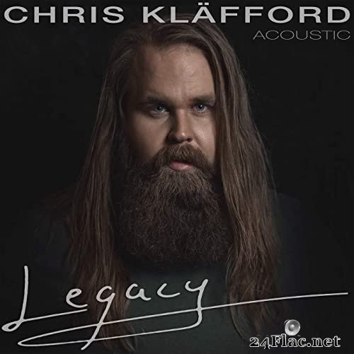 Chris Kläfford - Legacy (Acoustic) (2021) Hi-Res