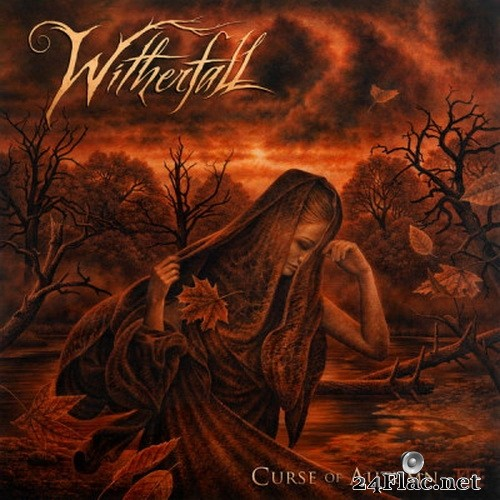 Witherfall - Curse Of Autumn (2021) Hi-Res