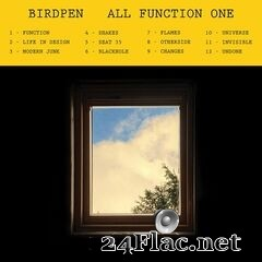 BirdPen - All Function One (2021) FLAC