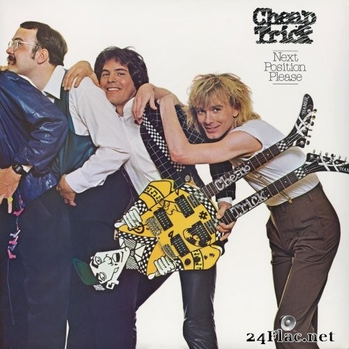 Cheap Trick - Next Position Please - The Authorized Version (1983/2015) Hi-Res