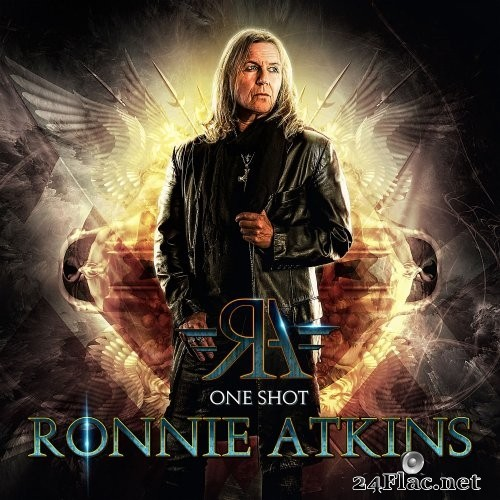 Ronnie Atkins - One Shot (2021) Hi-Res