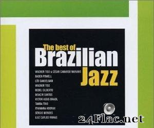 VA - The Best Of Brazilian Jazz (2002) [FLAC (tracks)]