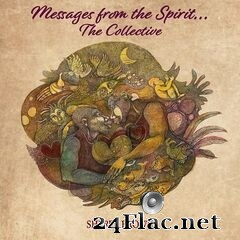 Sheree Brown - Messages from the Spirit… The Collective (2021) FLAC