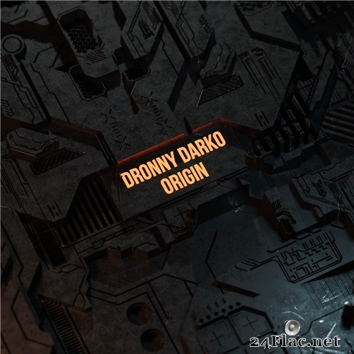 Dronny Darko - Origin (2020) Hi-Res