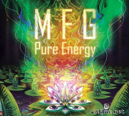 MFG - Pure Energy (2019) [FLAC (tracks)]