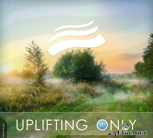 VA - Uplifting Only Top 15: March 2021 (2021) [FLAC (tracks)]