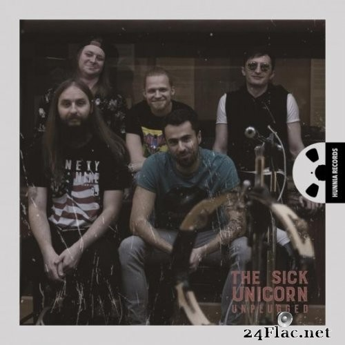 The Sick Unicorn - Unplugged (2021) Hi-Res