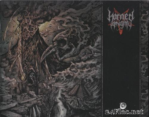 Horned Almighty - To Fathom The Master's Grand Design (2020)  [FLAC (image + .cue)]