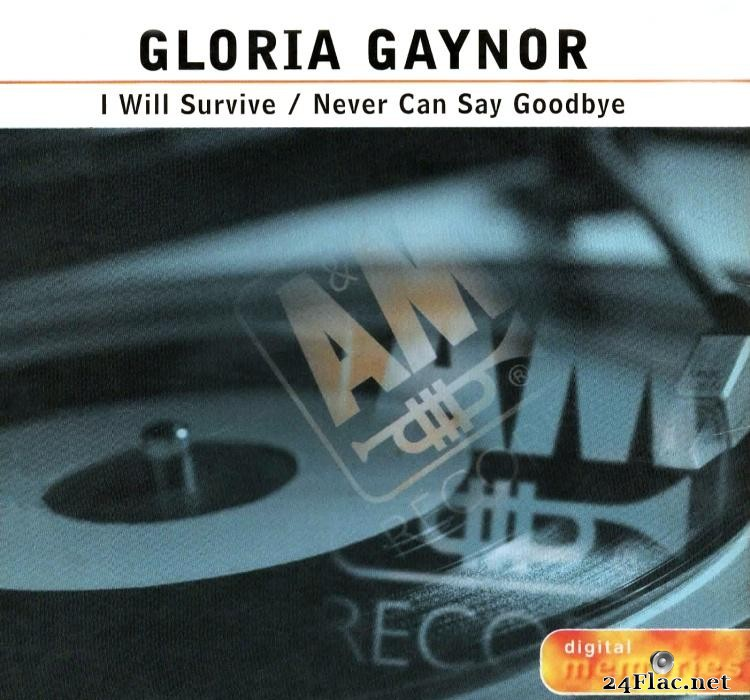 Gloria Gaynor – I will survive / Never can say goodbye (1998) [FLAC (tracks + .cue)]