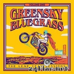 Greensky Bluegrass - The Leap Year Sessions: Volume One (2021) FLAC