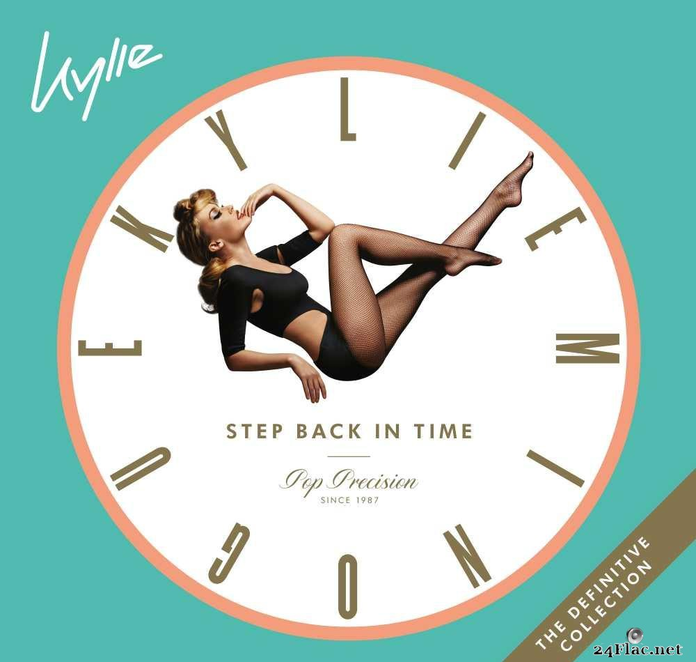 Kylie Minogue - Step Back In Time (The Definitive Collection) (Special 3CD Edition) (2019) [FLAC (tracks + .cue)]