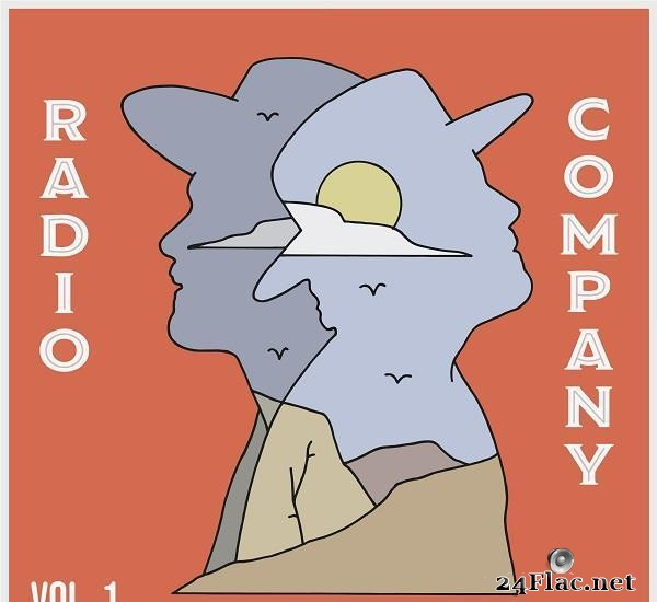 Radio Company - Vol. 1 (2019) [FLAC (tracks)]