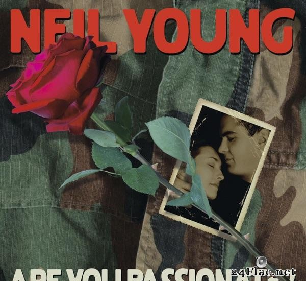 Neil Young - Are You Passionate? (2002) [FLAC (tracks + .cue)]