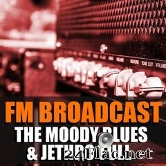 The Moody Blues & Jethro Tull - FM Broadcast The Moody Blues & Jethro Tull (2020) FLAC