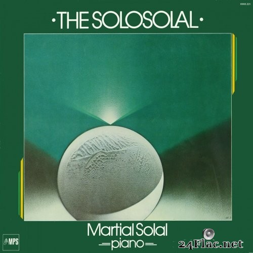 Martial Solal - The Solosolal (Remastered) (1979/2017) Hi-Res