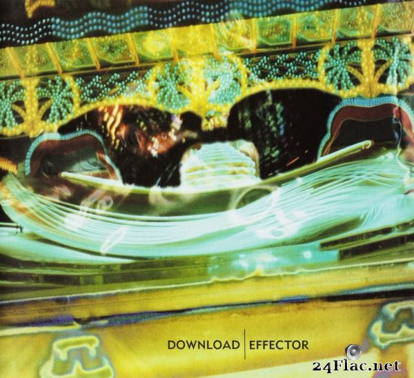 Download - Effector (2000) [FLAC (tracks + .cue)]