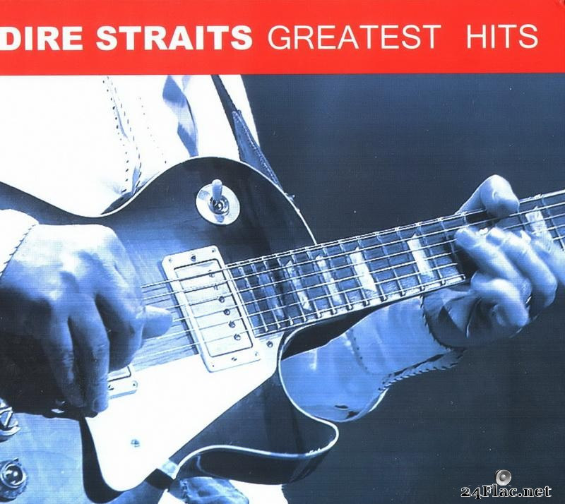 Dire Straits - Greatest Hits (2008) [FLAC (tracks + .cue)]