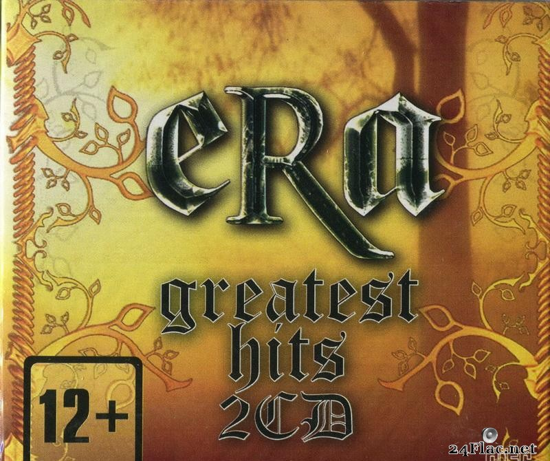 Era ‎- Greatest Hits (2008) [FLAC (tracks + .cue)]