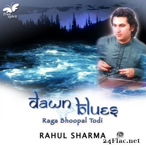 Rahul Sharma - Dawn Blues - Raga Bhoopal Todi (2021) Hi-Res