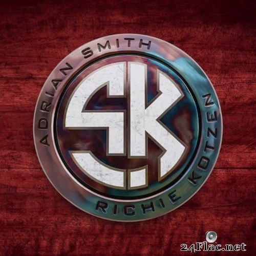 Adrian Smith, Richie Kotzen - Smith/Kotzen (2021) Hi-Res
