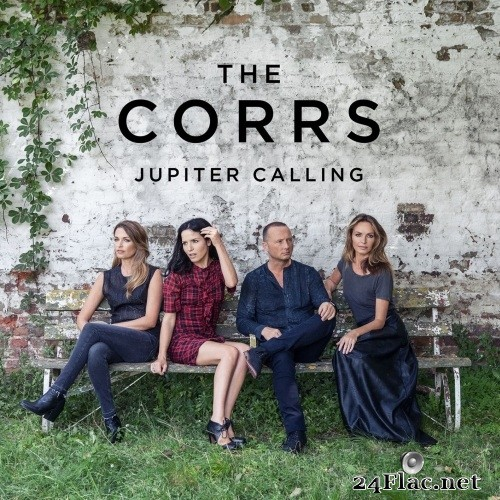 The Corrs - Jupiter Calling (2017) Hi-Res