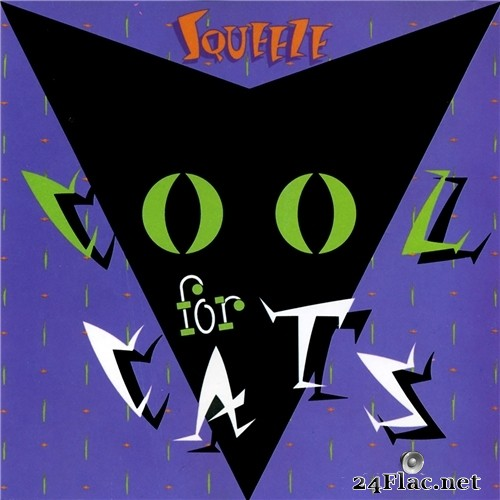 Squeeze - Cool For Cats (1979) Hi-Res