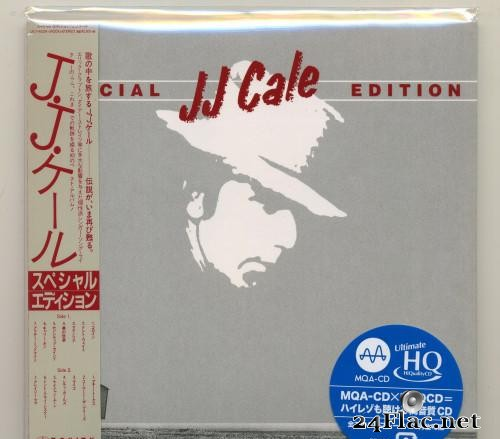 J.J. Cale - Special Edition (1984/2020) [FLAC (image + .cue)]