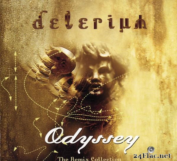 Delerium - Odyssey: The Remix Collection (2001) [FLAC (image + .cue)]