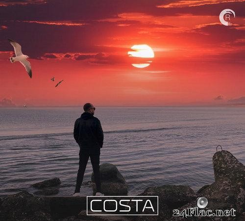 Costa - Behind The Horizon (2021) [FLAC (tracks)]