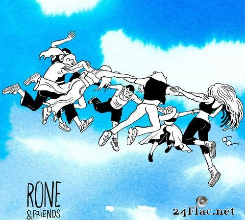 Rone - Rone & Friends (2021) [FLAC (tracks)]