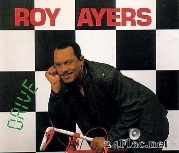 Roy Ayers -  Drive (1988) [FLAC (tracks + .cue)]