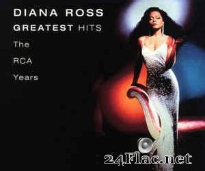 Diana Ross - Greatest Hits - The RCA Years (1997) [FLAC (tracks)]