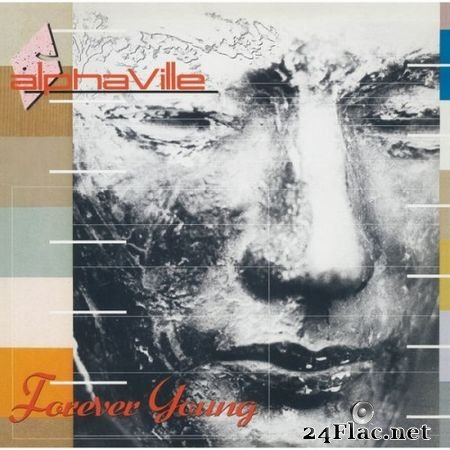 Alphaville - Forever Young (Super Deluxe) (Remastered) (2019) (24bit Hi-Res) FLAC