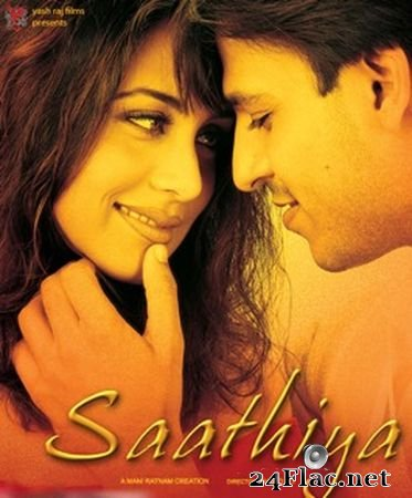VA - Saathiya bollywood movie (2002) FLAC