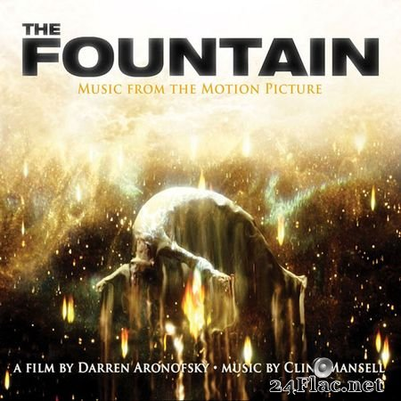 Clint Mansell - The Fountain (2006) FLAC