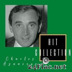 Charles Aznavour - Hit Collection (2021) FLAC