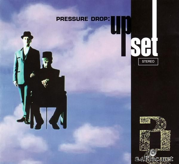 Pressure Drop - Upset (1992) [FLAC (tracks +.cue)]