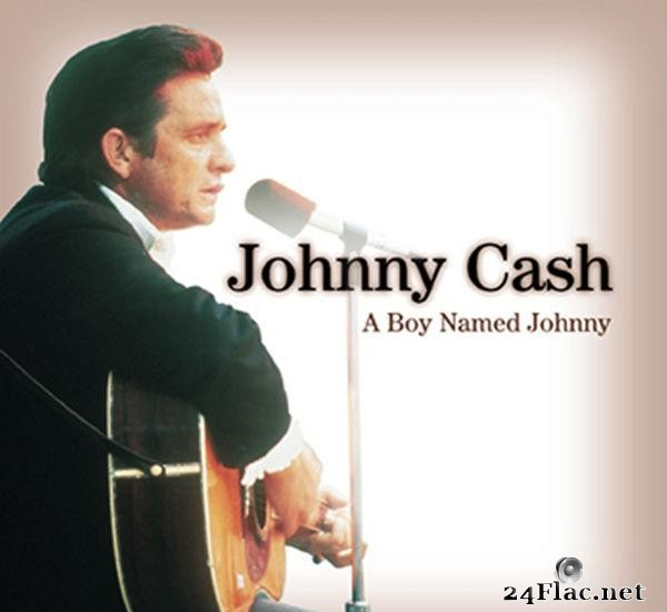 Johnny Cash - A Boy Named Johnny (1998) [FLAC (tracks +.cue)]