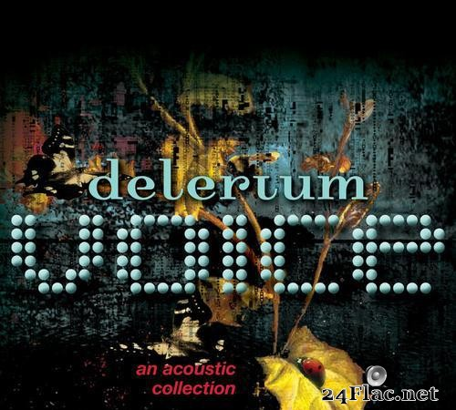 Delerium - Voice: An Acoustic Collection (2010) [FLAC (image + .cue)]