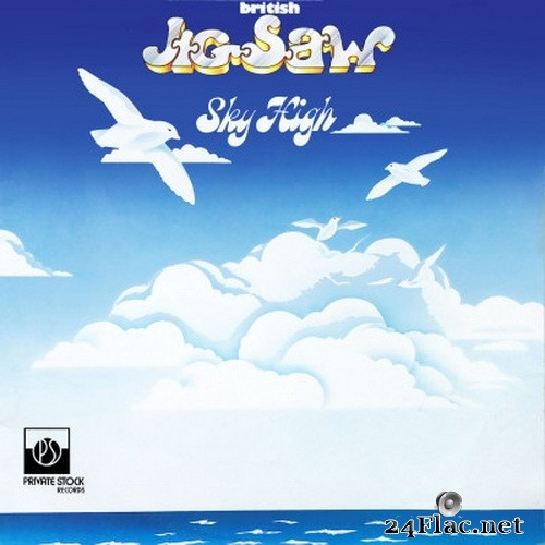 British Jigsaw - Sky High (1975/2021) Hi-Res