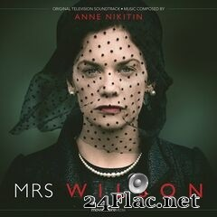 Anne Nikitin - Mrs Wilson (Original Television Soundtrack) (2021) FLAC