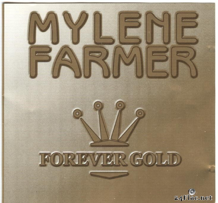 Mylene Farmer - Forever Gold (2000) [FLAC (image + .cue)]