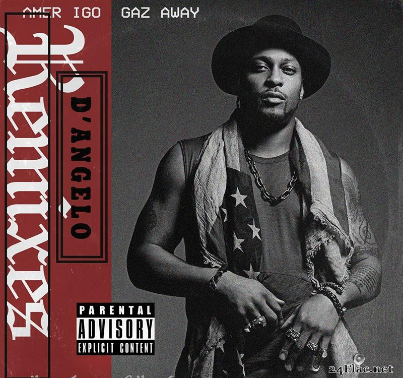 Amerigo Gazaway - Variations of Voodoo - A Tribute to D'Angelo - Deluxe Edition - Clean Edits (2020) [FLAC (tracks)]
