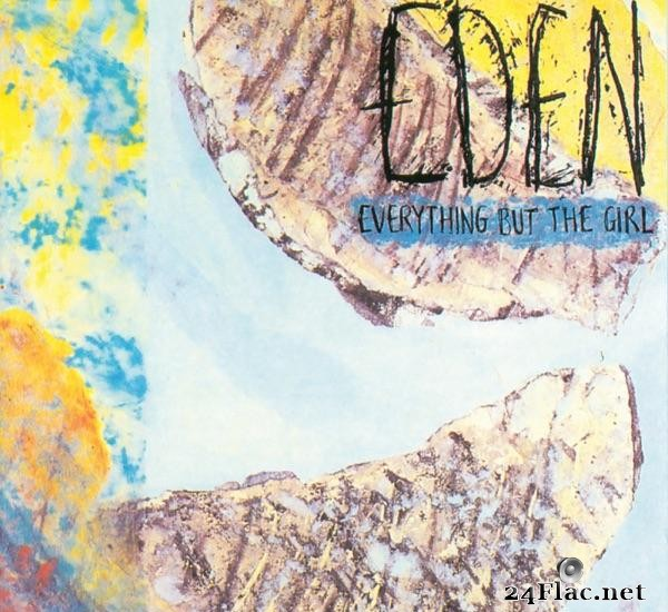 Everything But The Girl - Eden (1985) [FLAC (tracks + .cue)]