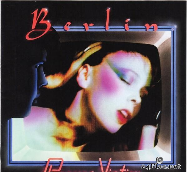 Berlin - Pleasure Victim (Expanded Edition) (1982/2020) [FLAC (tracks + .cue)]