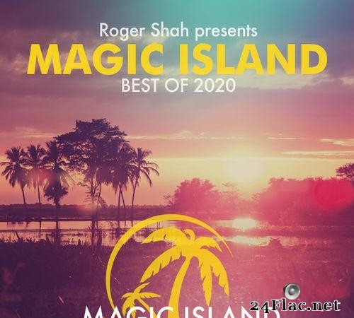 Roger Shah - Roger Shah presents Magic Island Best Of 2020 (2020) [FLAC (tracks)]