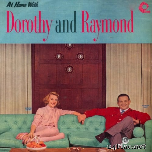 Raymond Scott - At Home With Dorothy And Raymond (1957/2011) Hi-Res
