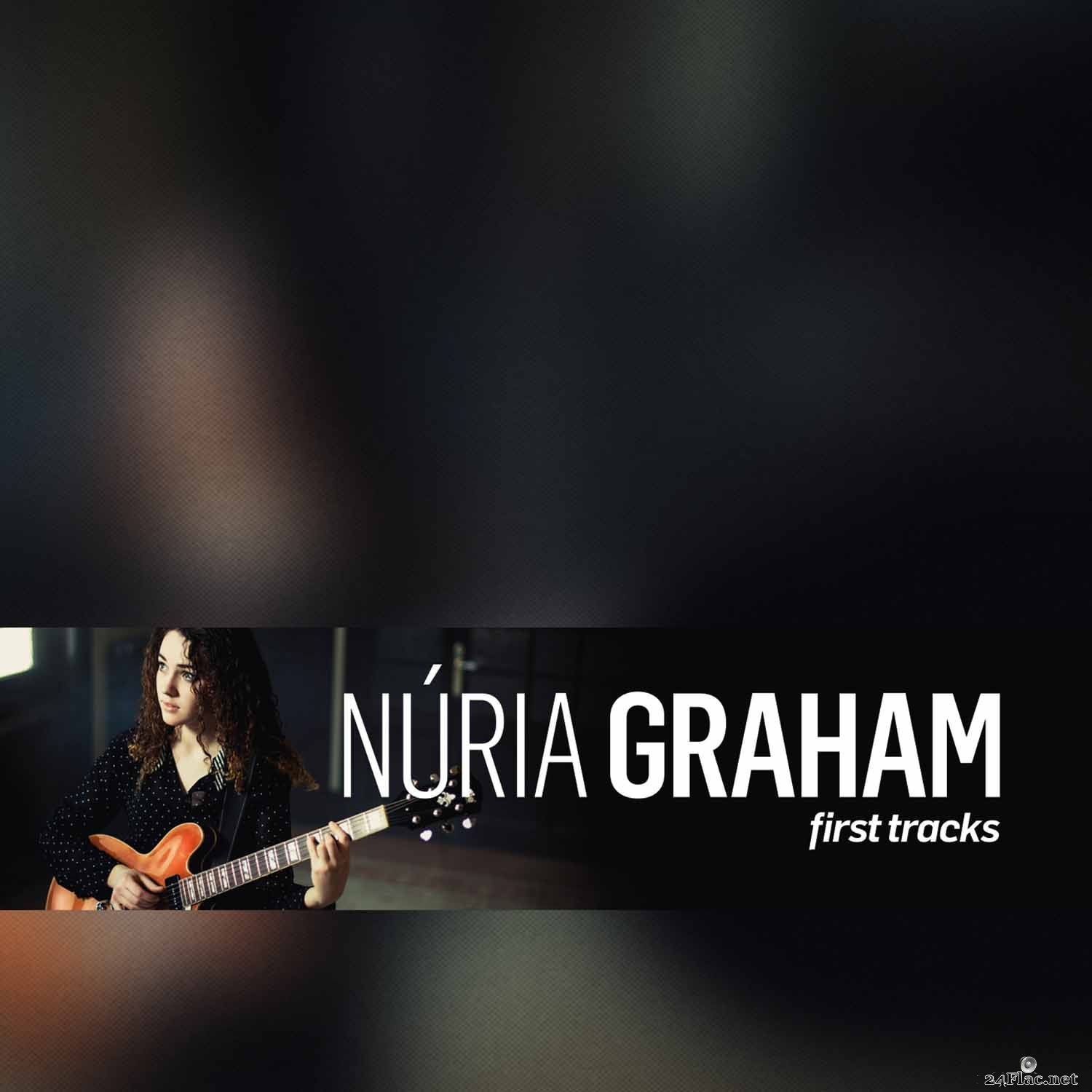 Núria Graham - First Tracks (2021) Hi-Res