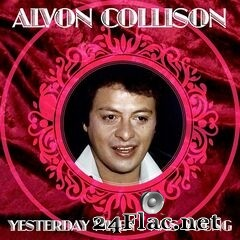 Alvon Collison - Yesterday When I Was Young (2021) FLAC
